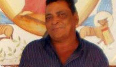 Ex-vereador morre por complicações de picada de cobra e amigos lamentam em Glória de Dourados
