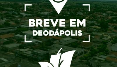 Em breve, Tereré Julifran terá filial em Deodápolis