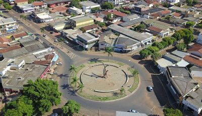 Governo de MS tem quase R$ 25 milhões de investimentos nas áreas urbana e rural em Deodápolis