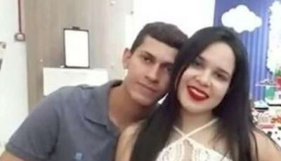Motoboy mata namorada grávida, forja suicídio, mas é desmascarado pela própria mãe