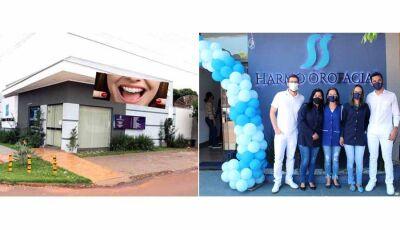 Clinica Harmo Orofacial atende Fátima do Sul, Vicentina e Região