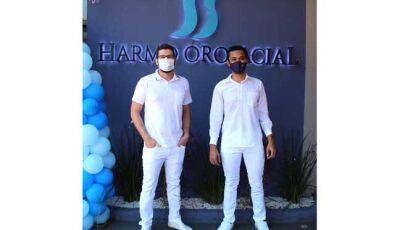 Clínica Harmo Orofacial já é uma realidade no município de Vicentina