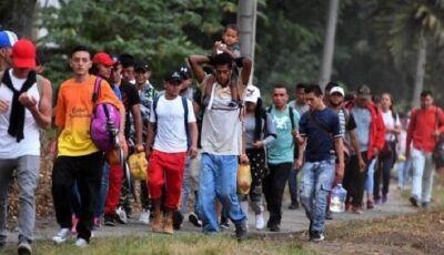 Sedhast discute atendimento aos refugiados, migrantes e apátridas em MS durante a pandemia