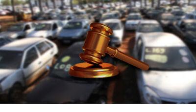 DEODÁPOLIS: Proprietários de 88 veículos têm 10 dias para quitar dívidas