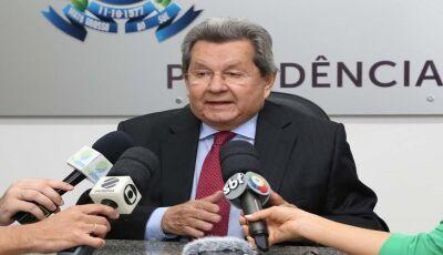 Governador decreta luto oficial pelo falecimento do deputado estadual Onevan de Matos