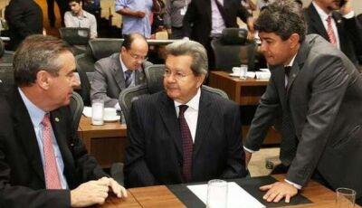 Assembleia Legislativa lamenta morte de Onevan: 'primeiro deputado de MS'