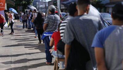 De confeiteiro a mecânico, Funtrab oferece 435 vagas de emprego nesta sexta-feira