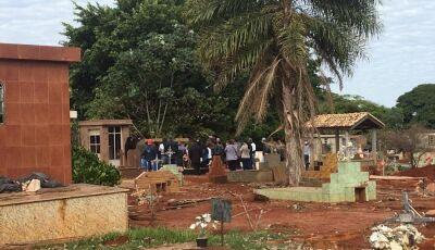 Funerais e velórios de contaminados por Covid-19 poderão ser velados em Campo Grande