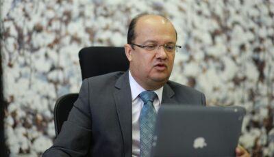 CCJR dá parecer favorável a projeto de Barbosinha que beneficia Associação de Deodápolis