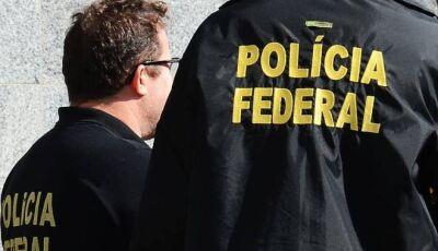 Polícia Federal abre concurso público com 1,5 mil vagas em todo o Brasil