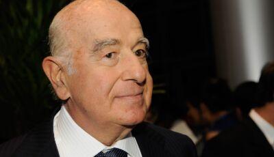 Joseph Safra, homem mais rico do Brasil, morre em SP aos 82 anos