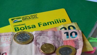 Governo pagará este ano o valor de 13º a quem recebe Bolsa Família?