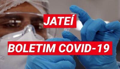 USE MÁSCARA: Mais 08 casos positivos de covid-19 e 178 em isolamento, confira o boletim em Jateí