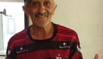 Vicentina de luto, Após cair de bicicleta, João Araújo Tararau morreu no hospital