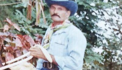 Lembra dele?, Seu Arvelino Caboclo morre aos 80 anos, mais uma vítima da covid, luto na Culturama