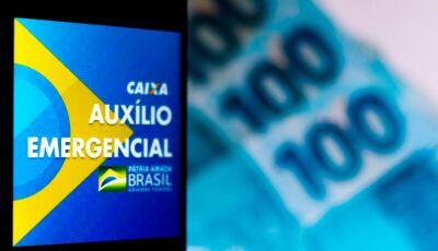 AUXÍLIO: Caixa confirma 6 pagamentos da 9ª parcela auxílio emergencial até domingo