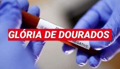 BOLETIM: Mais 19 novos casos de coronavírus são confirmados nas últimas 24h em Glória de Dourados
