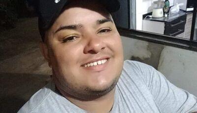 Culturama não acredita, covid tira vida do Robson Barrivieira, de 33 anos