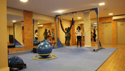 Curso de Fisioterapia da UNIGRAN é o 6º melhor do Brasil