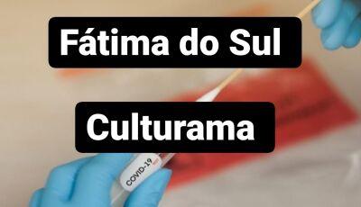 CUIDE-SE QUEM QUISER: Com leitos de UTIs lotados, casos são registrados em Culturama e Fátima do Sul