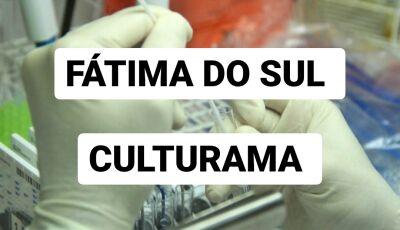 Culturama registra mais 07 casos em dia de 22 positivos de coronavírus em todo município