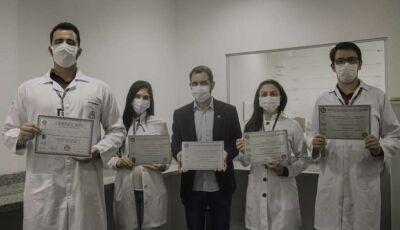 Laboratório de Análises Clínicas da UNIGRAN é certificado por 5 anos de excelência