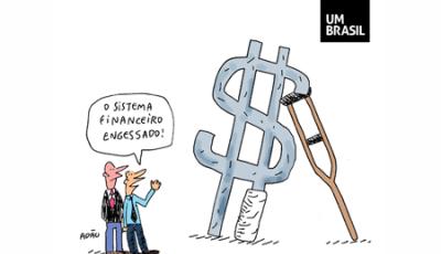 Rombo nas contas do governo se aproxima de R$ 700 bi no ano
