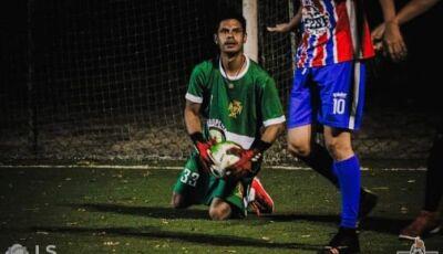 Fatimassulense Kaique Leal é o mais novo destaque em torneio em Santa Catarina
