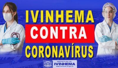 TOQUE DE RECOLHER, vendas de bebidas e outros, confira o novo decreto em Ivinhema