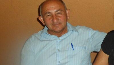 Culturama de luto, morre o amigo 'Sinhôzinho' aos 67 anos, família informa horário do velório