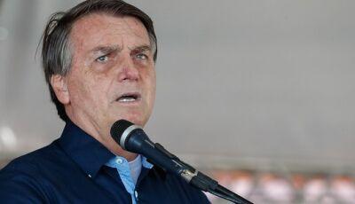 Bolsonaro diz que o Brasil está quebrado e, por isso, ele não consegue 'fazer nada'
