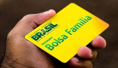 VEJA QUEM RECEBE: Último lote de etapa do Bolsa Família é liberado hoje; valor é a partir de R$89