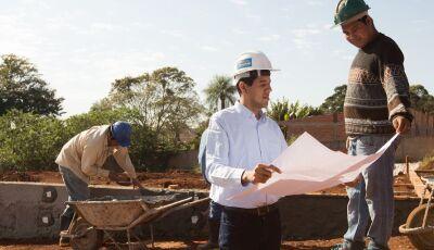 Verticalização de Dourados aumenta a demanda por novos engenheiros civis