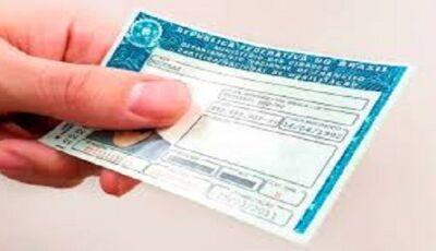 Veja as multas que não vão somar pontos em sua CNH a partir de 2021