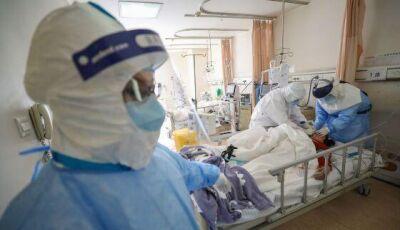 MT bate recorde de casos e mortes nas últimas 24h; veja dados