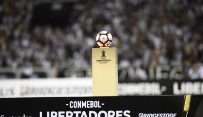 Estes são os semifinalistas da Copa Libertadores de 2020