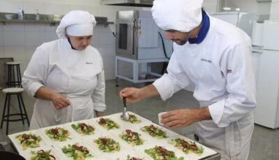 Gastronomia na UNIGRAN: Atuação do Personal Chef se destaca cada vez mais durante a pandemia