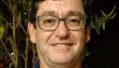 Glória de Dourados se despede de Floriano Bordignon