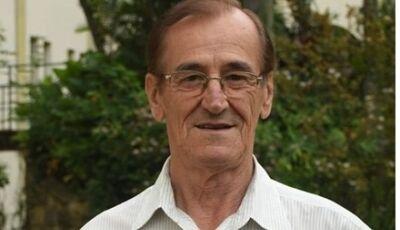 Glória de Dourados de luto, Padre morre vítima de acidente de transito próximo a Mundo Novo