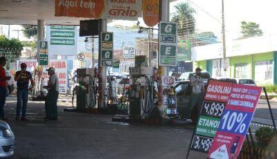 Procon Estadual dá 10 dias para sindicato explicar aumento do etanol