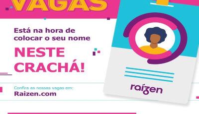 Usina Raízen de Caarapó realizará cadastro para contratação de trabalhadores em Fátima do Sul