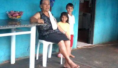 Maracajuense procura por tios que residiram em Fátima do Sul