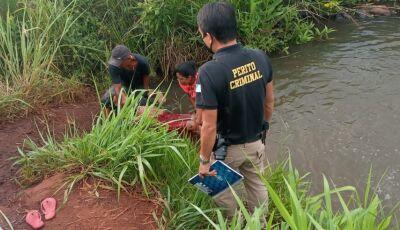 Jovem de 19 anos é encontrado morto em lagoa da reserva indígena