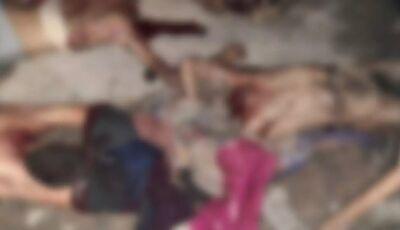 Motim termina com pelo menos 4 presos decapitados em presídio