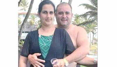 Após morrer de Covid-19 no mesmo dia, casal tem oficina invadida e furtada