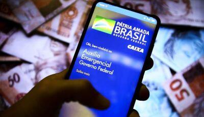 PEC da retomada do auxílio emergencial de R$300 deve ser votada na quinta-feira pelo Senado