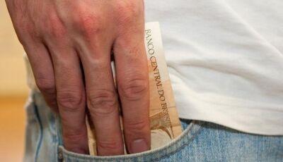 Governo de MS paga R$ 392 milhões em salários nesta segunda-feira
