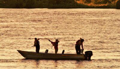 Governo de MS disponibiliza carteira digital para pesca amadora e desportiva