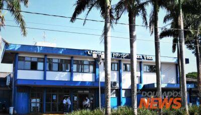 Ocupação de leitos de UTI Covid volta a bater 100% em Dourados