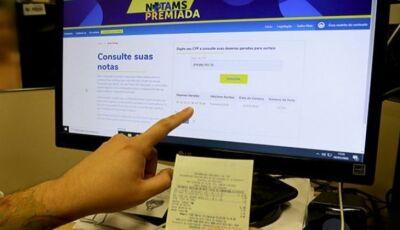SERÁ QUE FOI VOCÊ?, sortudos acertam sena e dividem prêmio de R$ 100 mil da Nota MS Premiada